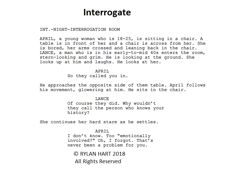 interrorgate script preview